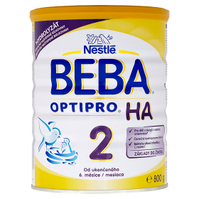 Beba Optipro HA 2 by 6 months