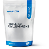 Powdered psyllium husks MyProtein