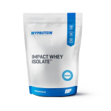 Impact Whey Isolate flavorless MyProtein