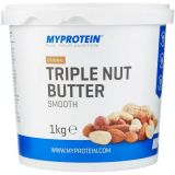 Triple Nut Butter MyProtein