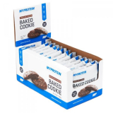 Baked chocolate cookie flavor Myprotein
