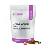 Active Women Meal Replacement MyProtein