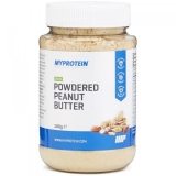 Powdered peanut butter stevia MyProtein