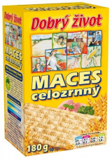 maces wholemeal Bonavita