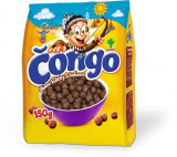 Cong cereal balls with cocoa Bonavita