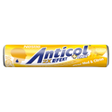 Anticoli flavored with lemon and honey
