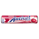 Anticoli fruit juice and zinc