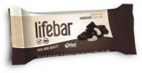 lifebar chocolate BIO Lifefood