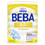 Beba A.C. with colic