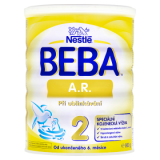 Beba A.R. Mild vomiting during 2