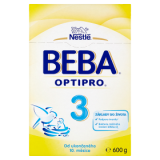 Beba Optipro 3 from the completed 10th month