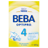 Beba Optipro 4 from the completed 15th month
