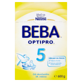 Beba Optipro 5 from the completed 24th month
