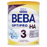 Beba Optipro HA 3 from the completed 10th month