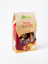 teriyaki almonds BIO Lifefood