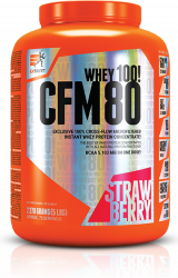 CFM 80 strawberry Extrifit