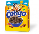 Cong cereal with cocoa shells Bonavita