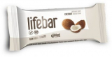 lifebar coconut BIO Lifefood