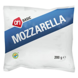 AH basic mozzarella