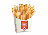 Wendy's French Fries