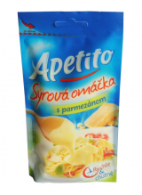 cheese sauce with parmesan cheese Apetito
