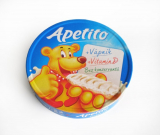 Apetito processed cheese SuperCremo Mix