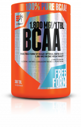 BCAA MEGA 1800 MG TABLETS Extrifit