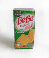 Family cereal BeBe 40% wholegrain cereal