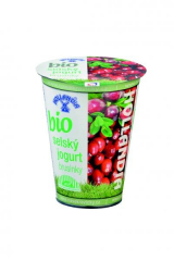 Bio common cranberry yoghurt Hollandia