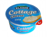Cottage cheese Blanik