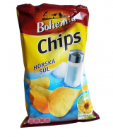 Bohemia Chips mountain salt