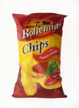 Bohemia Chips spicy paprika