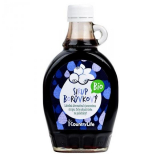 Bio blueberry syrup Country Life