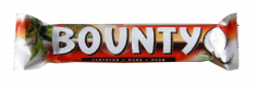 Bounty Dark bitter