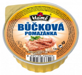 Buck spread Hamé