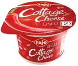 Cottage cheese chilli Rajo