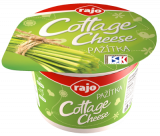Cottage cheese chive Rajo