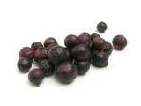 Black currant dried fruit freeze-dried MIXIT