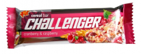 Challenger raspberry and cranberry