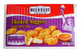 chicken nuggets McEnnedy