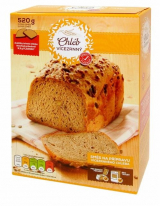 multigrain bread mix for Semix