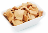 crispy crackers natural Victus