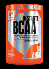 INSTANT BCAA 2: 1: 1 orange Extrifit