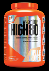 HIGH 80 apple strudel Extrifit