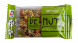 DeNuts pistachios and sunflower Nutrend