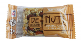 DeNuts roasted almonds and Brazil nuts Nutrend