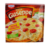 Guseppe pizza 4 cheeses Dr. Oetker
