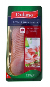 ham fillets Royal Dulan