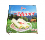 Edamer sliced ​​cheese spread 45% fat Vian