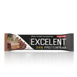 Excellent 24% protein with a double bar Nutrend Caffeine